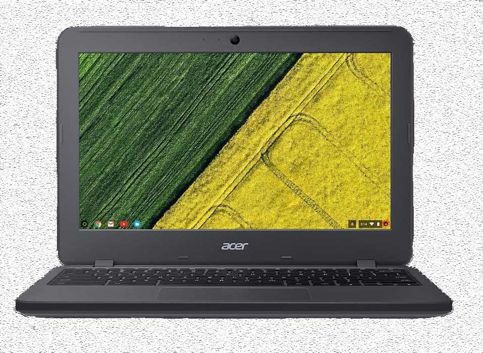 Chromebook 11 N7