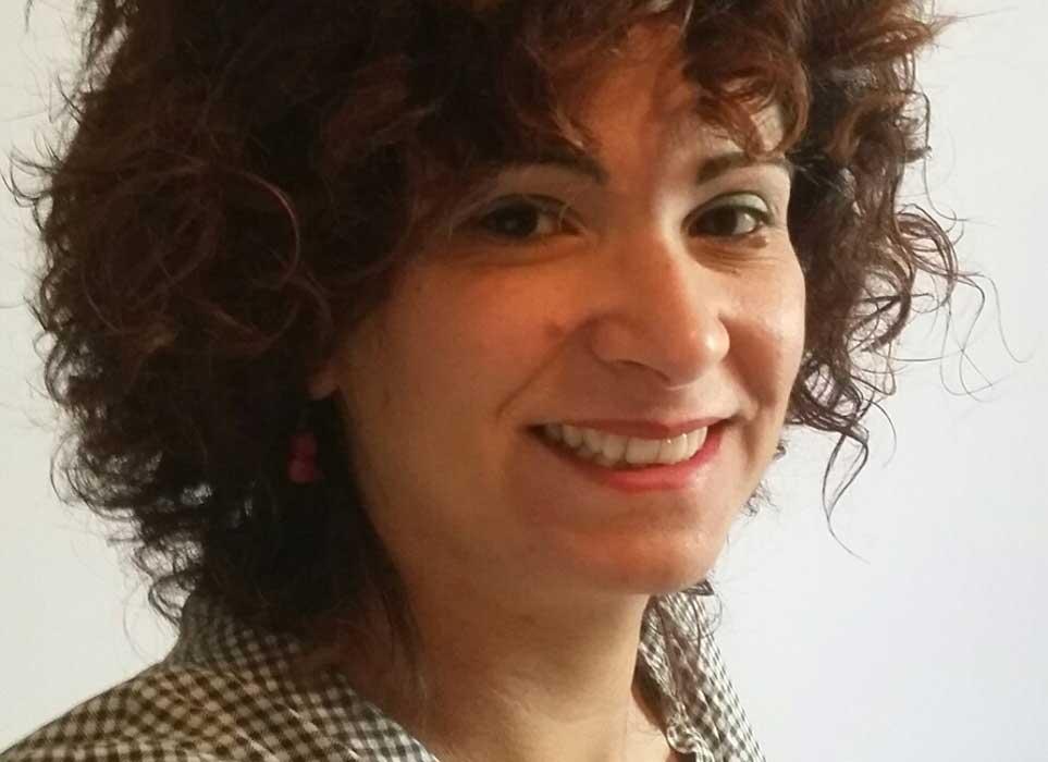 Manuela Laudani