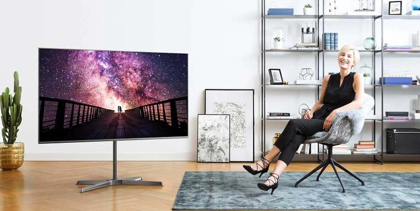 Panasonic Tv 2017